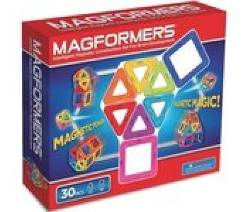 Магнитный конструктор MAGFORMERS 30 (63068)