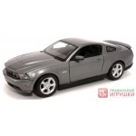 Машинка MAISTO Ford Mustang GT 6/12 1:24 (31209)