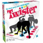 HASBRO Twister OTHER GAMES (98831)