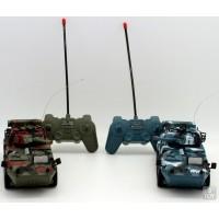 BALBI Танк Бой бронетранспортеров (FMTB-2803)
